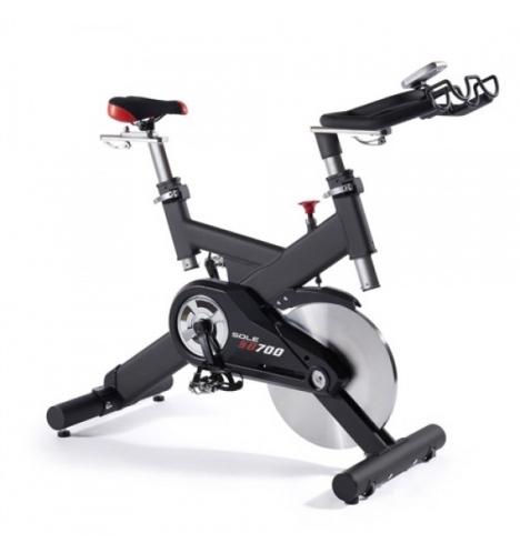 Køb Sole SB700 spinningcykel – Demo Herlev – Udstilling Spinningcykel