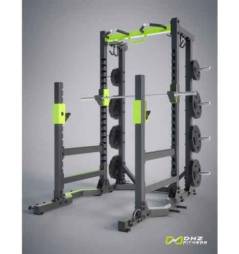 Image of   DHZ Cross Rack