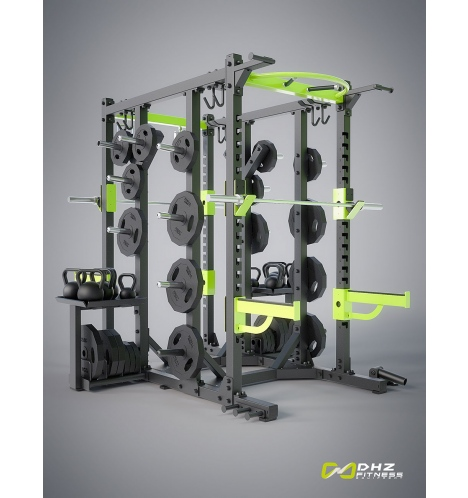 Image of   DHZ Crosstraining Rack