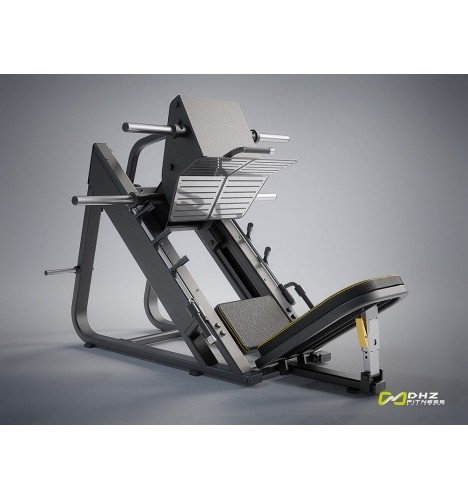 Image of   DHZ Evost I Angled Leg Press