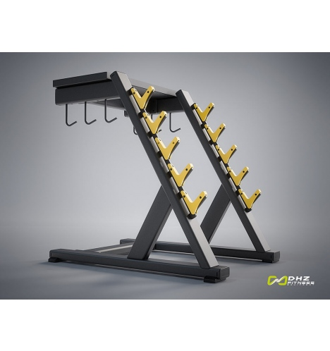 Image of   DHZ Evost I Handle Rack