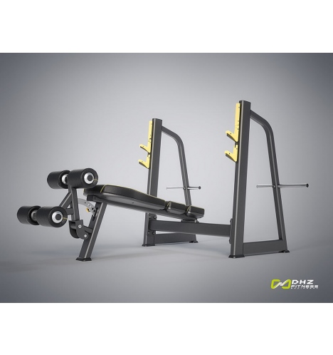 Image of   DHZ Evost I Olympic Decline Bench