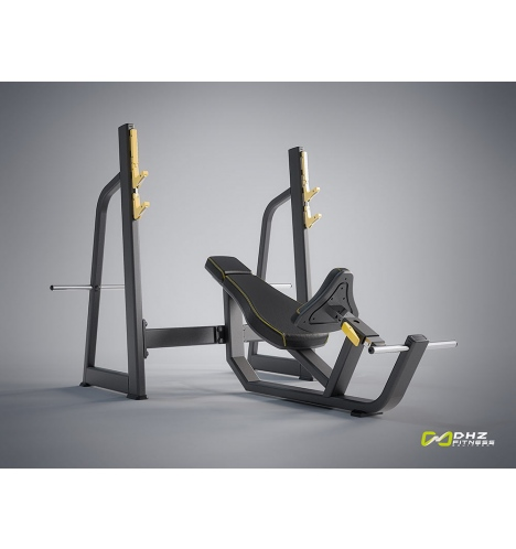 Image of   DHZ Evost I Olympic Incline Bench