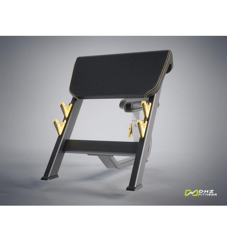 Image of   DHZ Evost I Preacher Curl Bench
