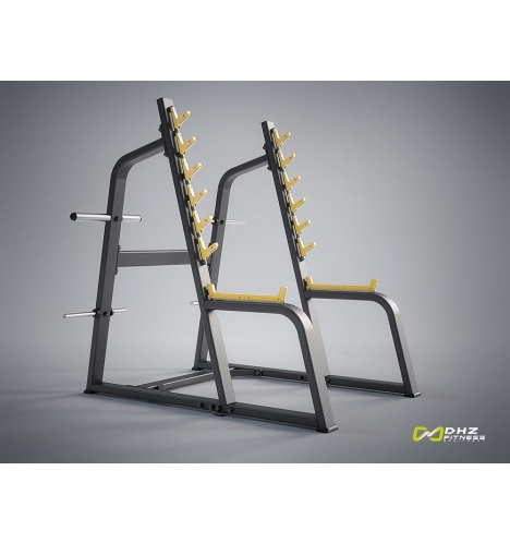 Image of   DHZ Evost I Squat Rack