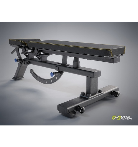 Image of   DHZ Evost I Super Bench