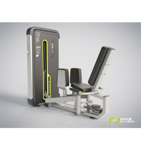 Image of   DHZ Evost II Dual Abductor/Adductor
