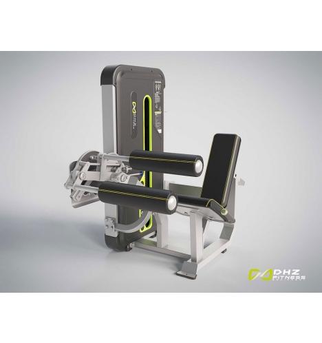 Image of   DHZ Evost II Dual Leg Extension / Leg Curl