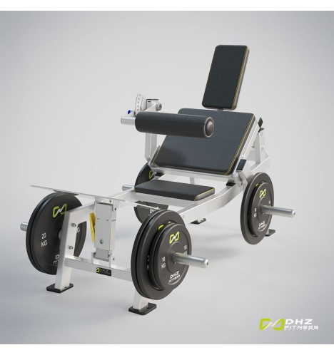 Image of   DHZ Evost II Glute Maker