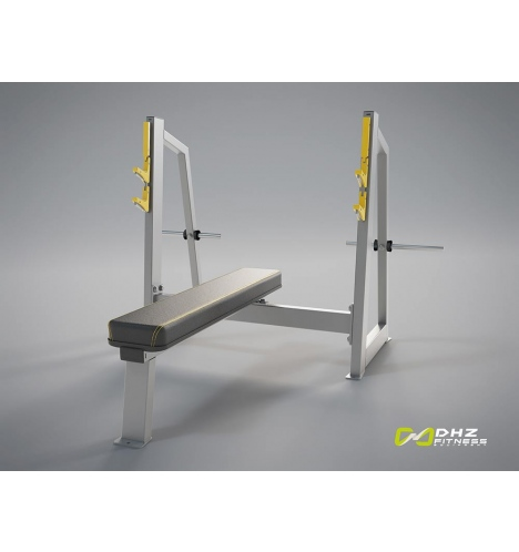 Image of   DHZ Evost II Olympic Bench