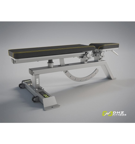Image of   DHZ Evost II Super Bench