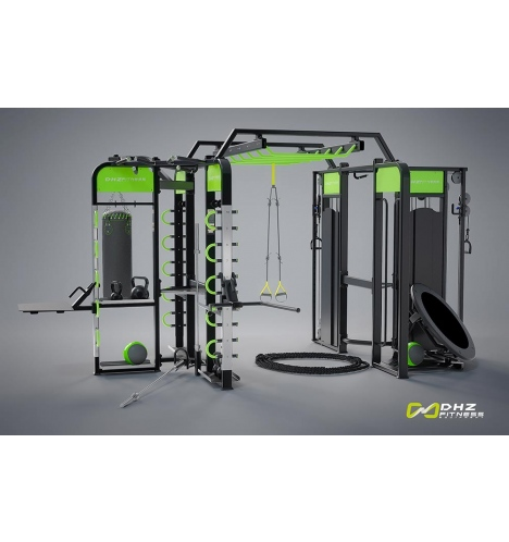 Image of   DHZ Freestyle Tower Compact