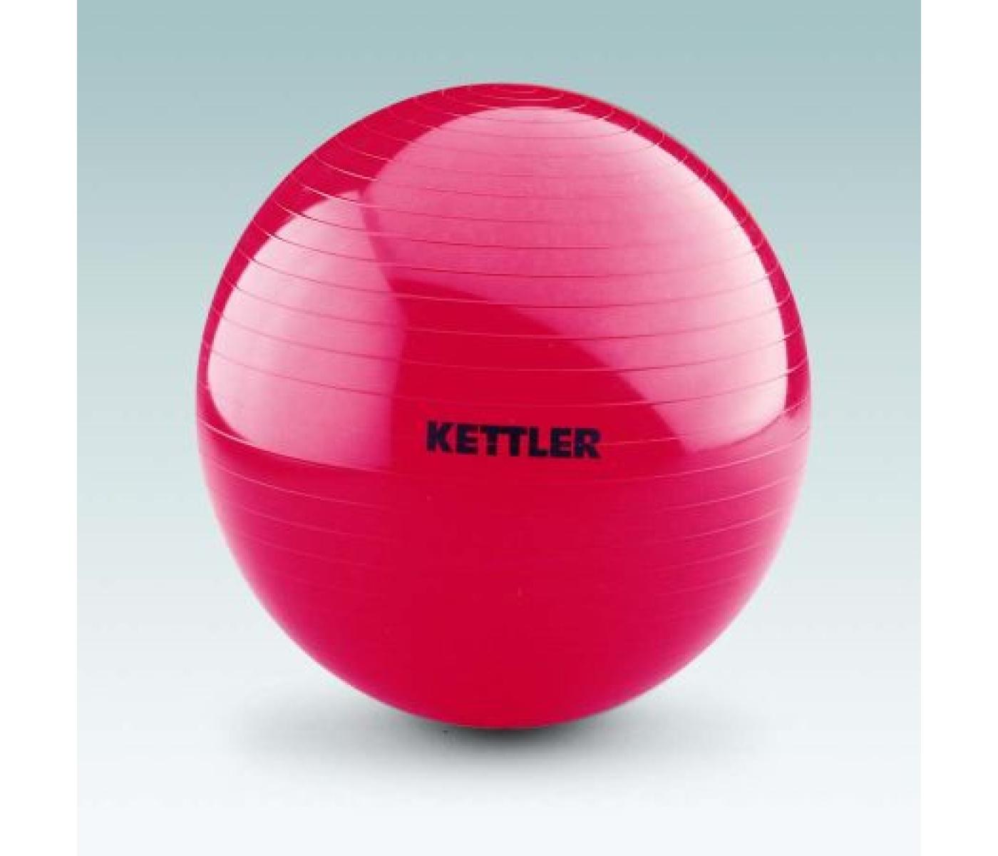 kettler gymnastik ball 75 cm. Black Bedroom Furniture Sets. Home Design Ideas