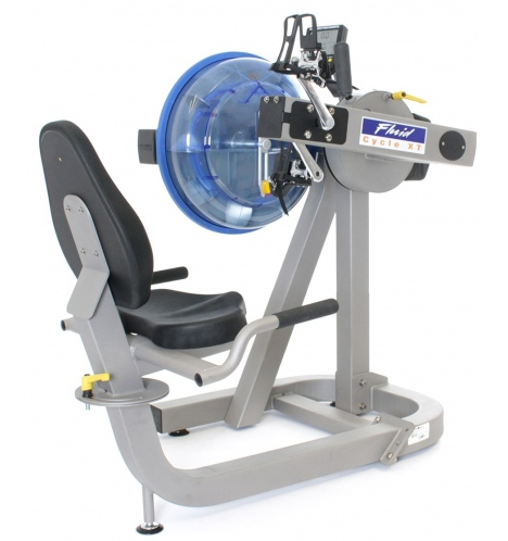Klik her for at se store billeder af First Degree Medical E720 XT Cycle