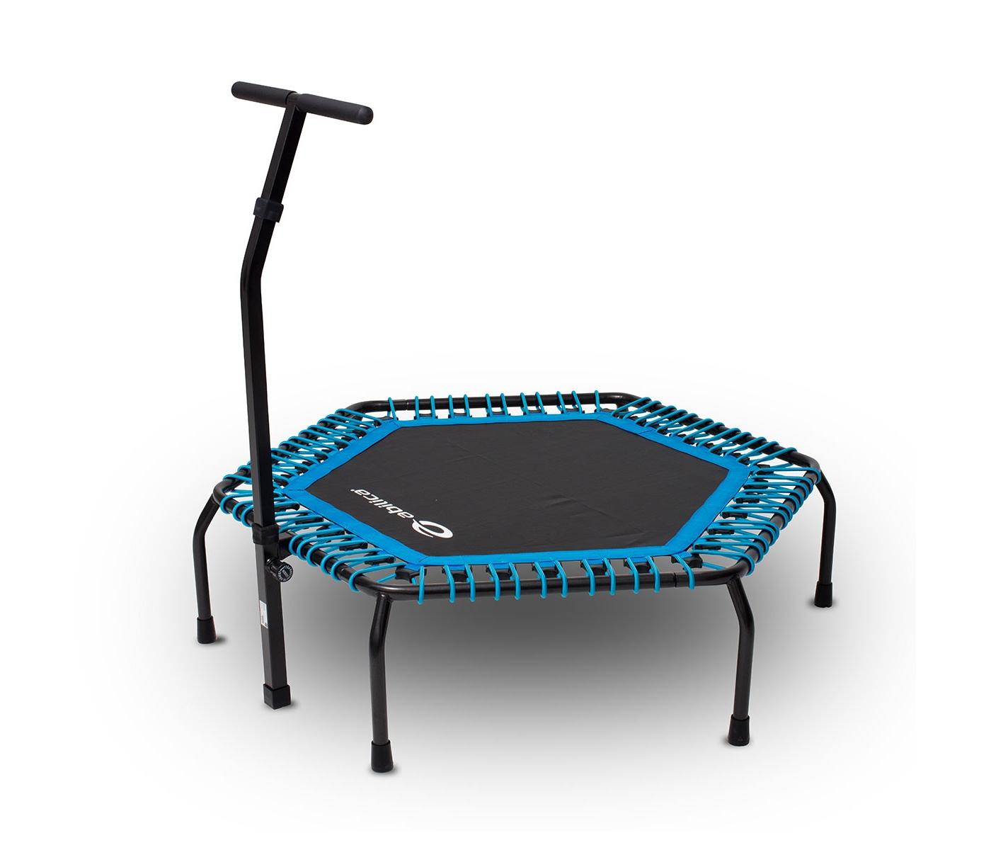 Abilica luksus fitness trampolin