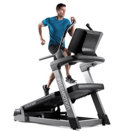 Image of   Freemotion i11.9 Incline Trainer