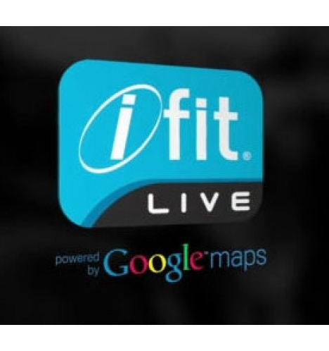Image of   iFit Live modul