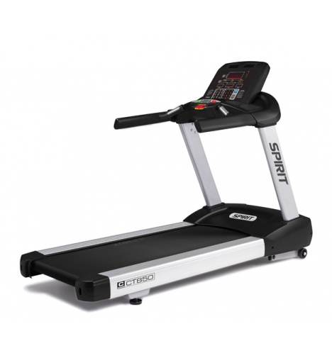 Image of   Spirit Fitness CT850 løbebånd