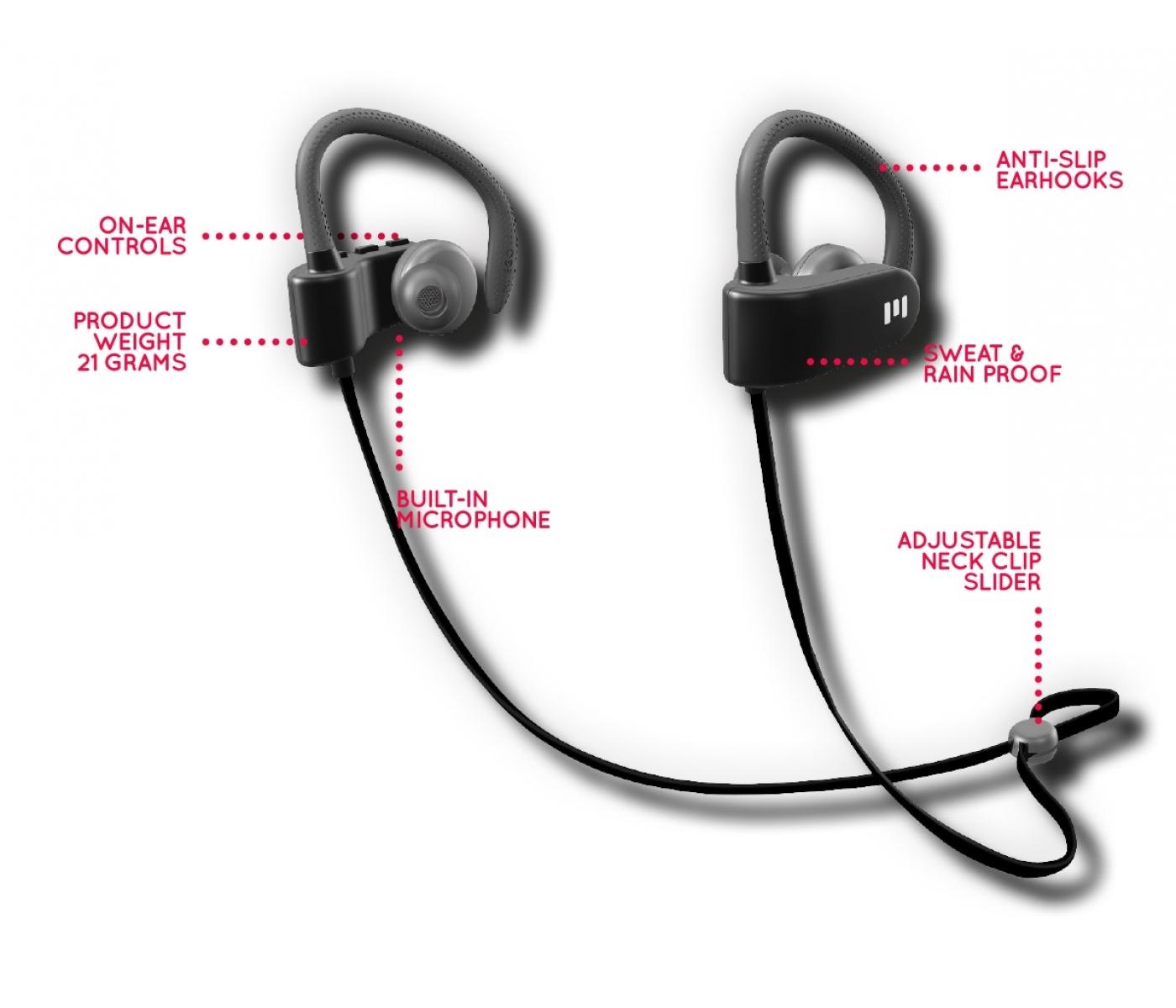trådløse høretelefoner iphone