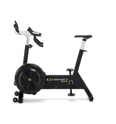Køb Concept 2 BikeErg PM5 airbike