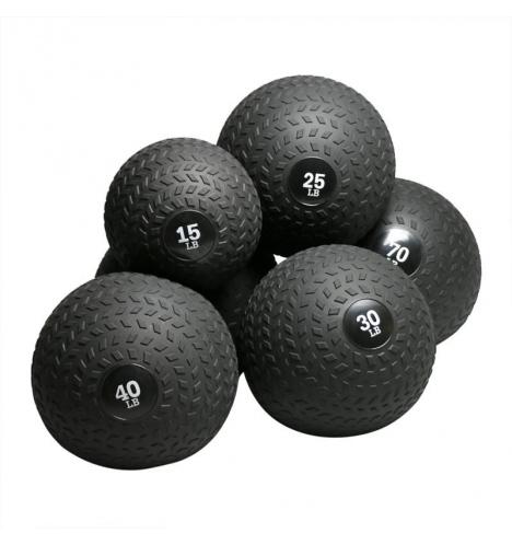 Image of   American Barbell Slam Ball 40 LBS (18,1 kg.)