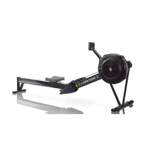 Concept2 (mest brugte i fitness centre)
