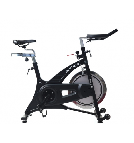 Køb Abilica Indi 2.0 Spinningcykel