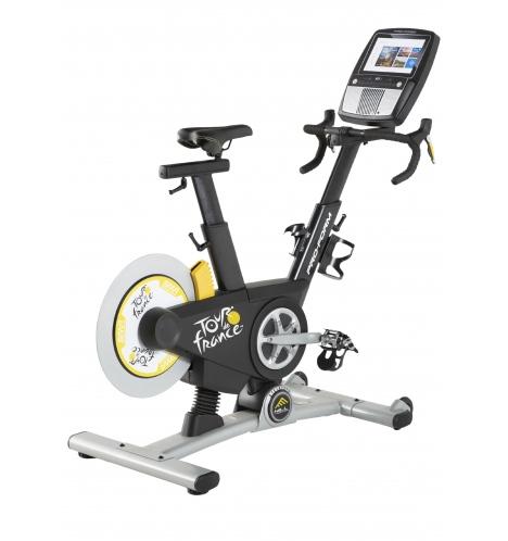 Køb ProForm Le TdF Spinningcykel Tour De France spinningcykel