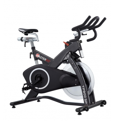Køb Masterfit TP900 Spinningcykel