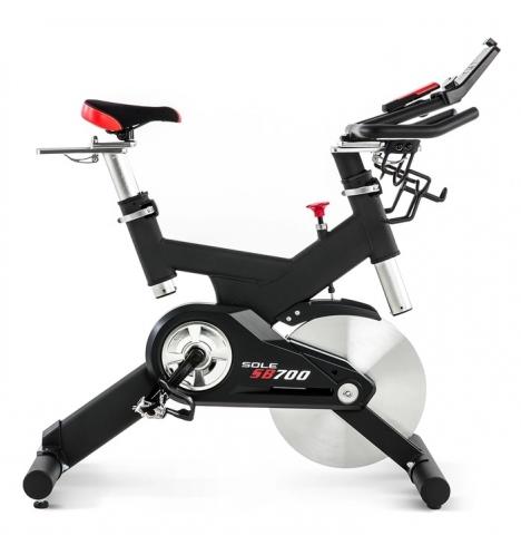 Køb Sole SB700 Bluetooth Spinningcykel