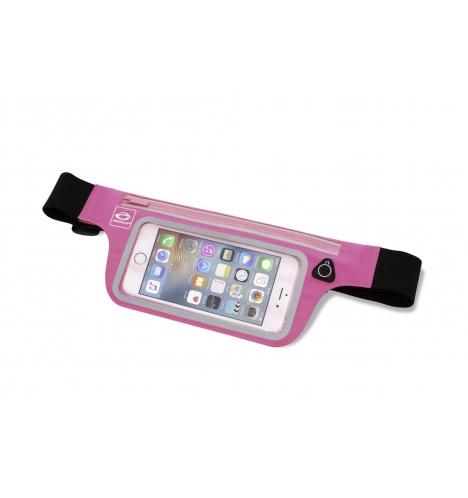 Image of   Abilica WaistPack pink Træningsbælte