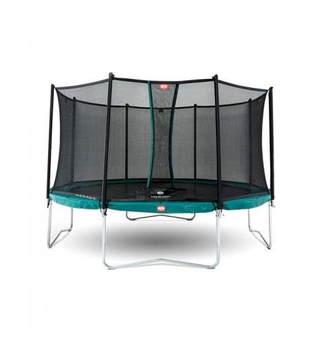Image of   BERG Favorit 270 inkl Comfort sikkerhedsnet