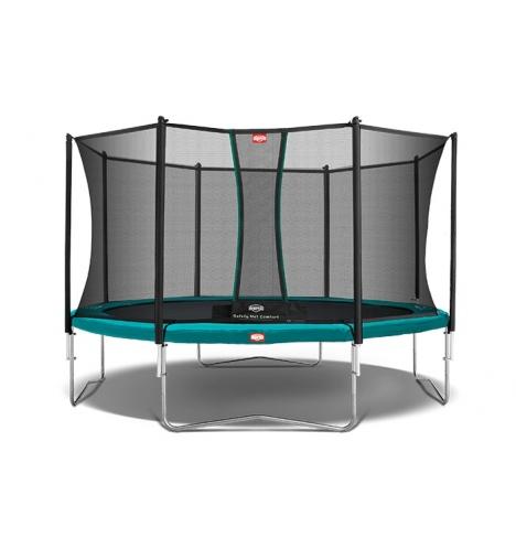 Image of   BERG Favorit 380 inkl Comfort sikkerhedsnet