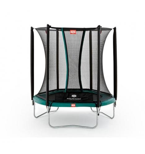 Image of   BERG Talent 180 cm inkl Comfort sikkerhedsnet