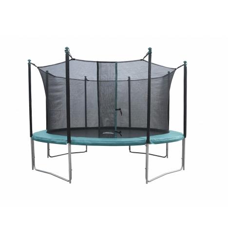 Sikkerhedsnet til trampolin – Elektriske komponenter