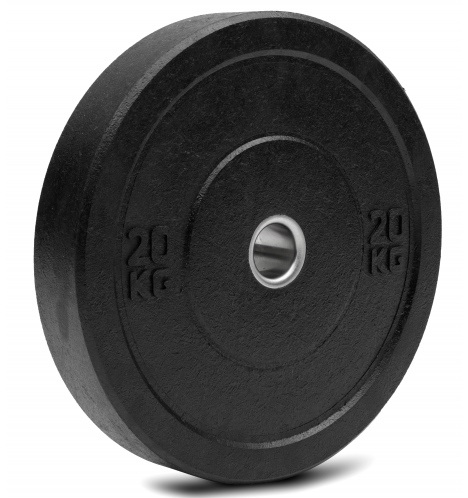 Image of   20 kg. Hi Tech Bumper Plate