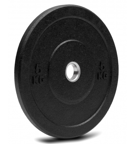 Image of   5 kg. Hi Tech Bumper Plate